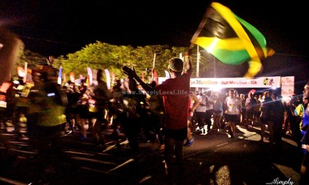 40 Photos: Good Vibes Only at Reggae Marathon