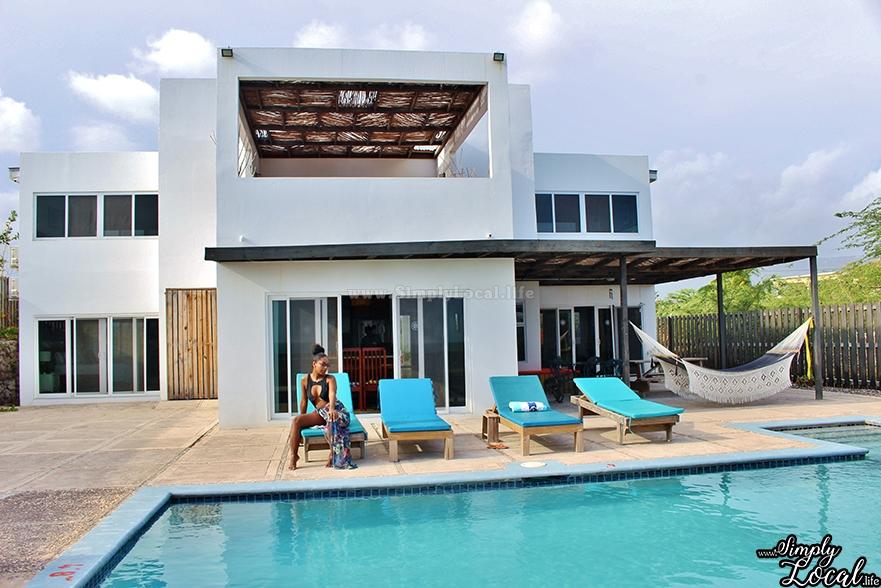 Turtles' Nest Villa: A gem on Treasure Beach Jamaica