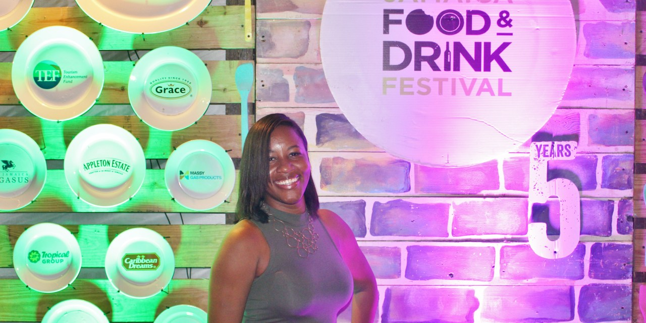 Jamaica Food and Drink Festival: 7 Days of Culinary Indulgence