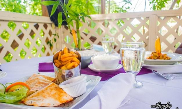 Seafood & Steakhouse Fine Dining at Spring Garden Restaurant