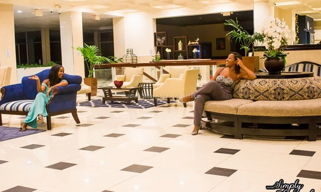 Stay, Dine, Work & Play at Jamaica Pegasus Hotel
