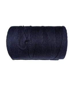 Natural-Cotton-Cord-3mm-Navy