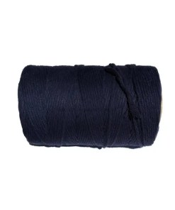Natural-Cotton-Cord-4mm-Navy