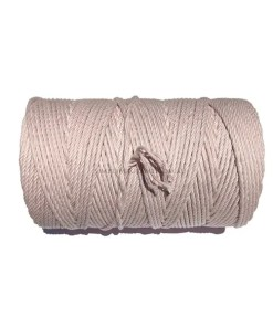 Australian-Natural-Cotton-Rope-Pastel-Pink-4.5mm