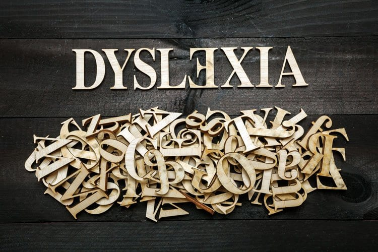 Simply Me., Inc. Dyslexia Perception - Las Cruces Dyslexia Education