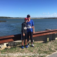 Live Like Renee 5k Recap