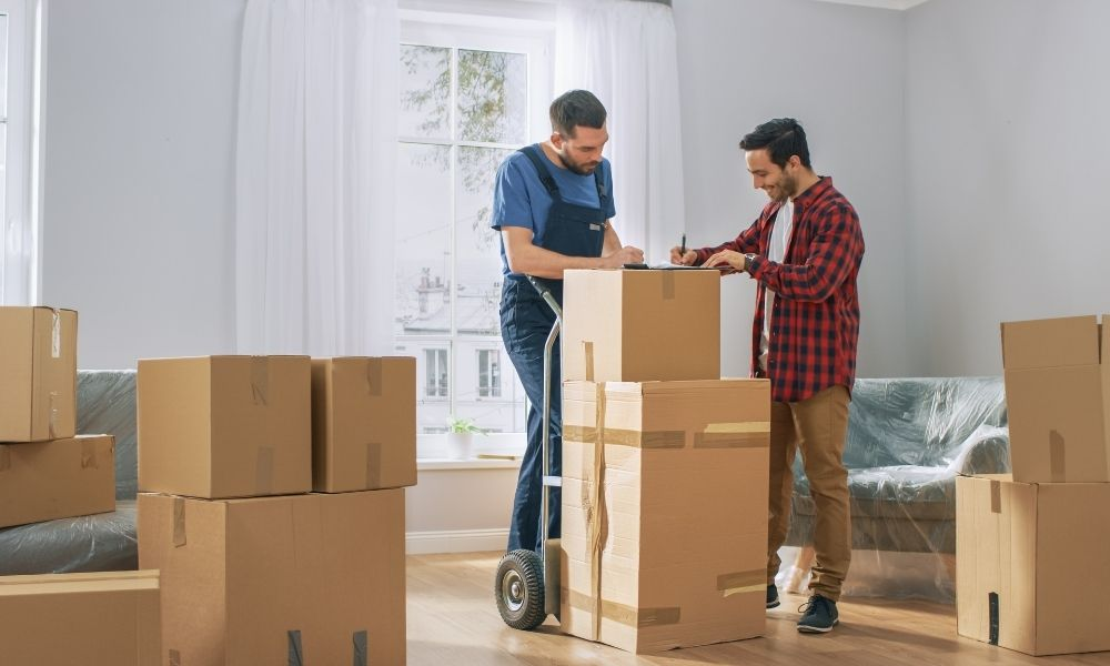 This post contains references to products from one or more of our advertisers. How Much Should You Tip Movers in New York City?