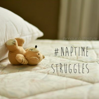 Naptime Struggles #1