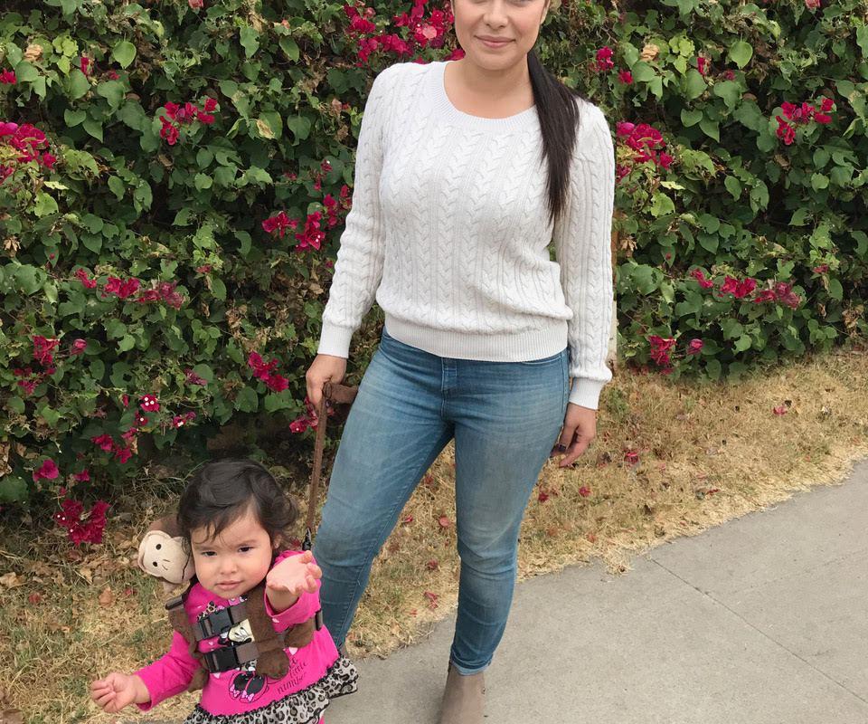 Super Mom Spotlight- By The Balancing Mom