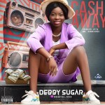 Debby Sugar - Cash Away