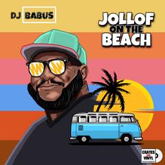 DJ Babus - Jollof on the Beach