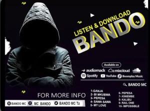 Bando ft Papa Wemba – RAIL ON