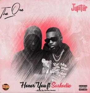 Jupitar – Honor You ft Sarkodie