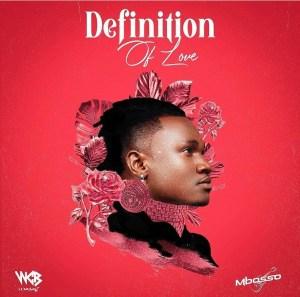 Mbosso - Definition of Love [ Album ]