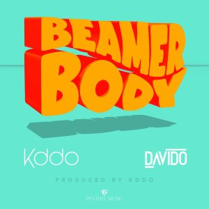 Kddo ft. Davido - Beamer Body