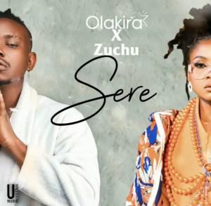 Olakira Ft Zuchu - Sere