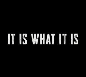 Adekunle Gold - It is What It is