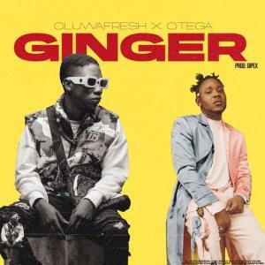 Oluwafresh Ft. Otega – Ginger