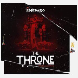 Amerado – The Throne (Obibini Diss)