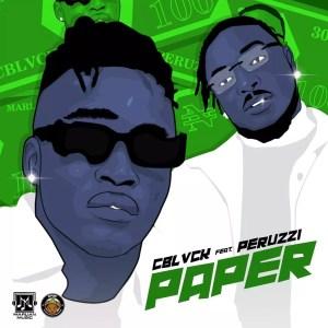C Blvck – Paper ft Peruzzi