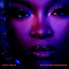 RAY BLK - Access Denied