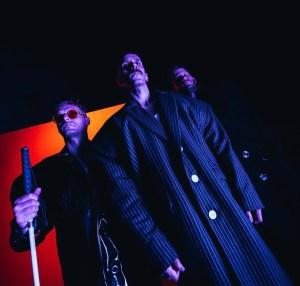 X Ambassadors – The Beautiful Liar [ Full Album ]