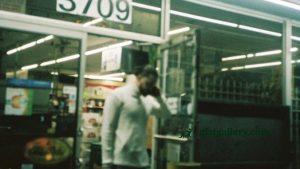 Joe Trufant – Mood Swings