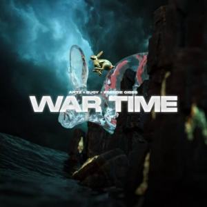 ARTZ & Bugy – War Time Ft. Freddie Gibbs