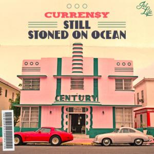 Curren$y - Angels On The Hood