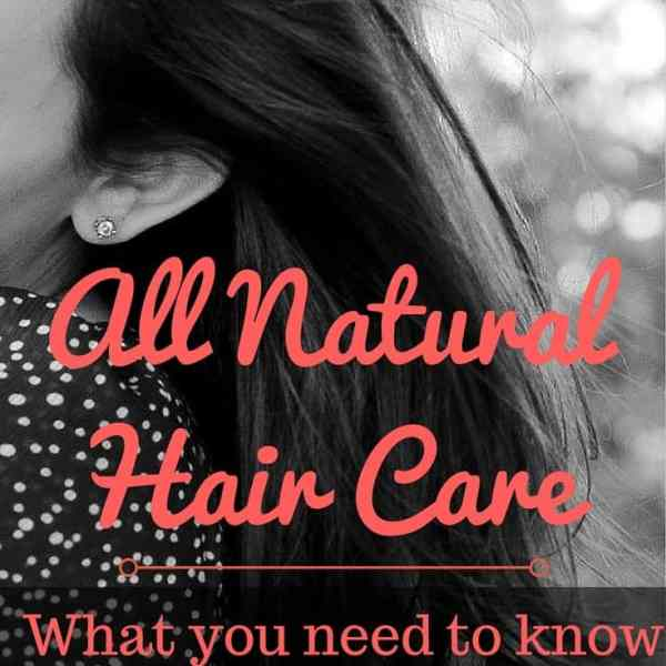 Best Natural Hair Care Tips For Beautiful Hair