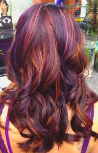 Winter + Fall 2015 Hair Color Trends Guide | Simply ...