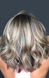 2016 FallWinter Hair Color Trends Guide Simply Organic ...