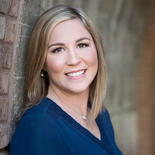 Meet Jennifer Pritchard, CFP® – Full-Time Virtual Paraplanner