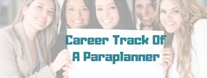 Career Path Of A Paraplanner