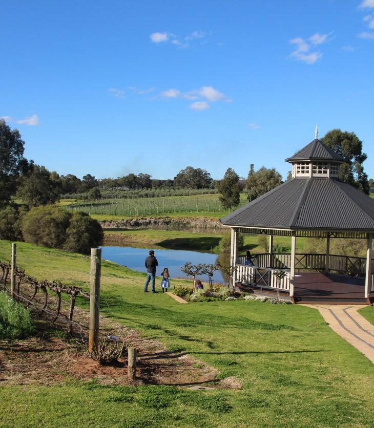 Sittella Winery Swan Valley