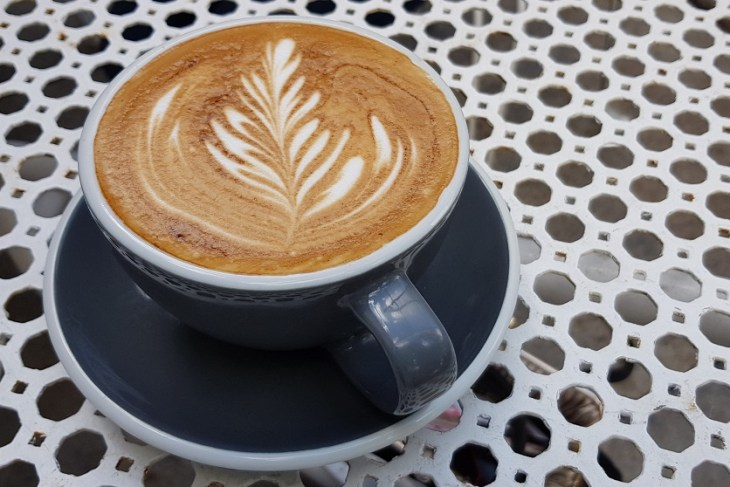 Café Poste Guildford