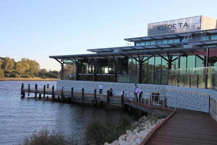 Restaurants Closed in Perth