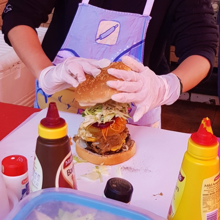 Gascoyne Food Festival