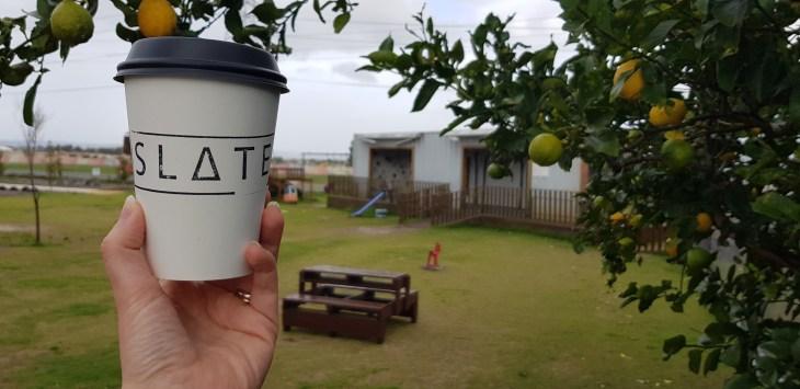 Slate Café, Bennett Springs