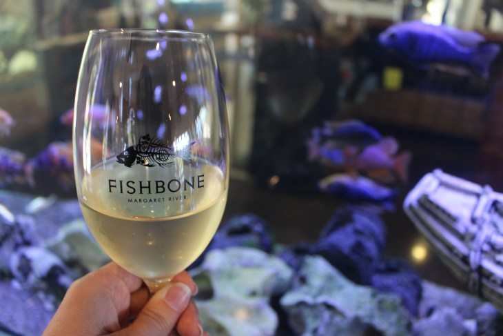Fishtail Wines, Wilyabrup