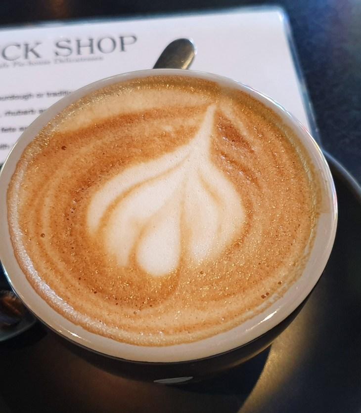 Tuck Shop Northbridge