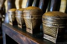 Handicrafts at ASIANO