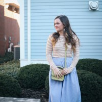 Spring Dresses and Skirts
