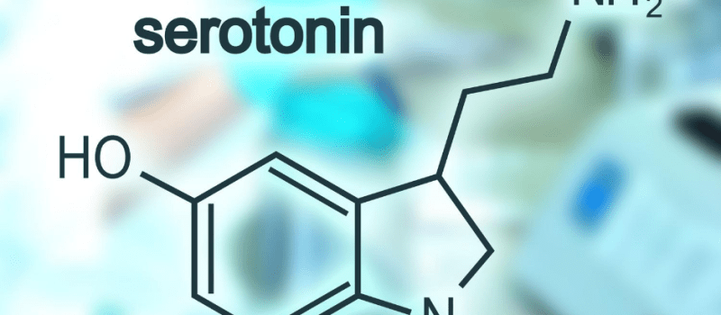 How to Understand the Structure of Serotonin