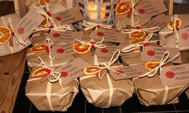 christmas gifts for business clients