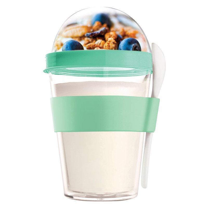 yogurt parfait 2 go indigo