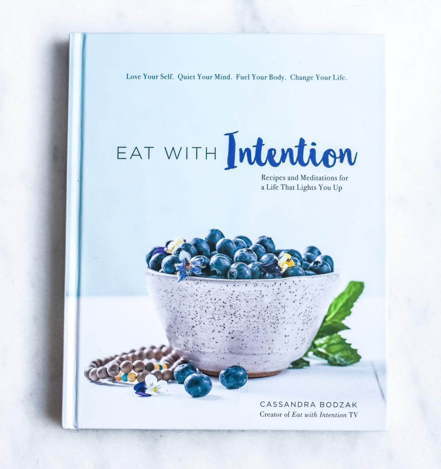 Eat with Intention