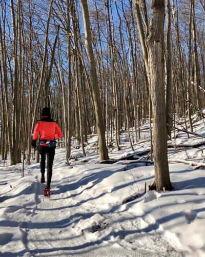 How to Stay Fit Throughout Winter