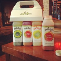 Evolution Fresh 3 Day Juice Ritual: What & Why