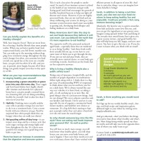 My Interview   Perspectives Newsletter